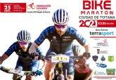 La XXIII Bike Marat�n de BTT Ciudad de Totana - Gran Premio Terra Sport tendr� lugar el 25 de abril