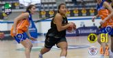 UCAM Primafrio Jairis debuta con victoria en la fase de ascenso a la Liga Femenina Endesa