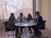 Nuevo servicio de intervención familiar en Torre Pacheco