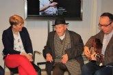 Cultura organiza la primera ´Fiesta del Trovo´, que se celebrará el 29 de mayo en el Auditorio Víctor Villegas de Murcia