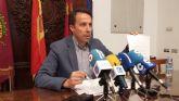 El Ayuntamiento de Lorca afirma que no puede asumir de golpe el pago de las cantidades sentenciadas derivadas de los convenios urbanísticos trampa