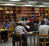 La biblioteca de San Javier abrirá todos los días hasta las tres de la madrugada, del 16 de mayo al 15 de julio