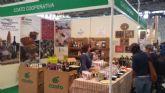 COATO presentó en la Feria Biocultura sus novedades sobre productos ecológicos