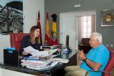 Presentado el proyecto de Mejora de las Infraestructuras de riego de la Acequia de Archena que afecta a 2.300 regantes