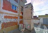 Obras de reforma del centro de transformaci�n el�ctrico en la calle Carlos III