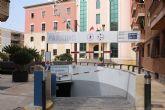 Dos horas de aparcamiento gratuito para las personas que se acerquen a disfrutar del comercio de Los Alcázares