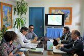 Los trabajos de elaboración del Plan General de Ordenación Urbana de Alcantarilla llegan a su fin