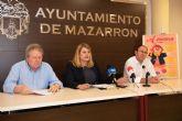 Vuelve el mayo teatral a la Universidad Popular de Mazarr�n