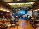 'Los fondos europeos son una oportunidad única para la modernización y la digitalización del sector'