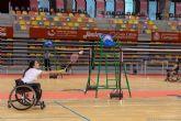 Cartagena acoge entre el 11 y 16 de mayo el Campeonato Internacional de Bádminton Paralímpico
