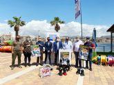 Vuelve el Campeonato de España de Flyski a Puerto de Mazarrón este fin de semana