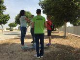 Una tarde bio-saludable en el municipio de Torre-Pacheco