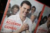 Ciudadanos denuncia la hipocresía de la pegada virtual del Partido Popular