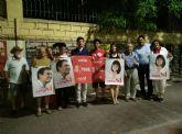 El PSOE denuncia que Archena inicia la campaña del 26j sin pegada