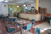 Inician el expediente para contratar el servicio de bar-cafetería en el Centro Municipal de Personas Mayores de la plaza Balsa Vieja