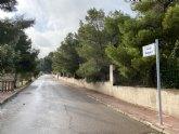 """Se acuerda la urgente ejecución de las obras de renovación de la tubería principal de agua potable en la calle Badajoz de la urbanización """"La Charca"""""""
