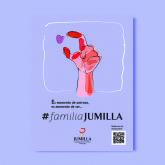 'Familia Jumilla': el CRDOP Jumilla presenta su campaña Familia Jumilla con gran apoyo