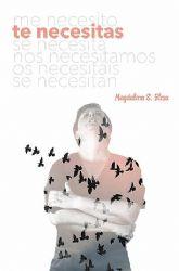 Magdalena Sánchez Blesa ofrece un recital poético de su libro Te necesitas el viernes 11 de junio en la Primavera del Libro 2021 de Molina de Segura