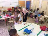 441 menores se benefician del Servicio Concilia Educa Verano 2017 del Ayuntamiento de Molina de Segura