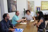 El Ayuntamiento de Puerto Lumbreras impulsa el comercio local