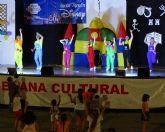 La peña 'Rincón Pulpitero' vuelve a triunfar con su 'XXVI Semana Cultural'