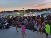 Las piscinas municipales de Puerto Lumbreras arrancan la temporada estival batiendo todos los récords