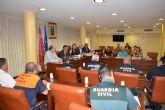 La Junta Local ultima los detalles del operativo de seguridad para el Carnaval de verano y el desfile del Orgullo LGTBIQ