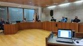Se constituye la nueva Junta de Ped�neos para la legislatura 2019/2023, acord�ndose el funcionamiento y periodicidad de las sesiones