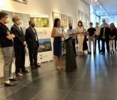 Cristina Sánchez promociona el Camino Morisco como alternativa de turismo activo, de interior, sostenible y gastronómico del Valle del Ricote