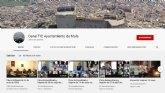 Ublicadas las video-actas de los históricos plenos realizados durante el estado de alarma