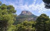 Los accesos a los parques de Sierra Espu�a, El Valle y Carrascoy, Sierra de la Pila y del Carche, y a los montes p�blicos cerrar�n el lunes por el calor