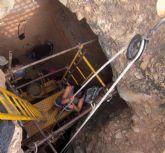 Hallan los primeros fósiles de hombre de Neandertal en los niveles profundos de la Sima de las Palomas