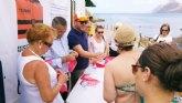 La Comunidad destina más de 670.000 euros al operativo del Plan de Vigilancia y Rescate en Playas y Salvamento en la Mar