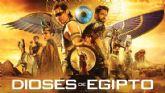 Las películas 'Los dioses de Egipto' y 'Mortadelo y Filemón', en el Cine de Verano de Molina este fin de semana (viernes, 11 y sábado, 12 de agosto)
