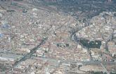 Totana solicita una Unidad M�vil de la Red de Vigilancia Atmosf�rica para evaluar la calidad del aire en este municipio