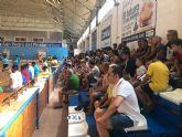 Zambú CFS Pinatar inicia la pretemporada con derrota ante ElPozo Murcia FS