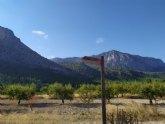 Los alojamientos turísticos de Sierra Espuña cuelgan el cartel de completo