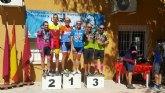 Incre�ble vuelta a la competici�n de los chicos del Club Ciclista Santa Eulalia