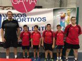 Resultados Open Ciudad de Lorca Club Totana TM