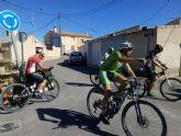 La Orientación en Bici regresa a los Juegos Deportivos del Guadalentín con la participación de más de 70 ciclistas