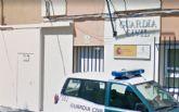 El PSOE celebra y da la bienvenida a los nuevos agentes de la Guardia Civil