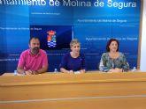 El Ayuntamiento de Molina de Segura firma un convenio con la asociación ADAHÍ para la ayuda a personas afectadas por TDAH