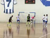 El Zambú CFS Pinatar vence a Jumilla FS y jugará la semifinal de la Copa Presidente contra ElPozo (1-3)