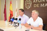 Ayuntamiento e Iberdrola trabajan para solucionar incidencias con el alumbrado que se arrastran desde hace unos años