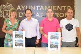 El 'Desafío SEAMAN' regresa por tercer año a Mazarrón este domingo 15 de septiembre