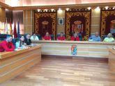 La Junta de Gobierno Local de Molina de Segura aprueba los proyectos de los Programas Mixtos de Empleo y Formación (PMEF) San José 1 y San José 2