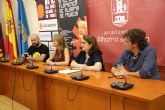 IV Semana Flamenca de Alhama de Murcia. Del 23 al 28 de septiembre