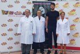 ELPOZO ALIMENTACI�N patrocina la gira nacional del espect�culo musical Joyful!.