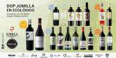 Pleno de medallas para los vinos ecológicos de la DOP Jumilla