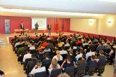 M�s de cien j�venes han sido contratados ya este año en los cursos que ElPozo realiza con la colaboraci�n del SEF